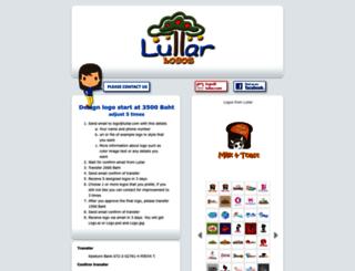 logo.lullar.com screenshot
