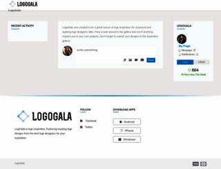 logogala.com screenshot