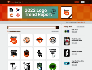 logolounge.com screenshot