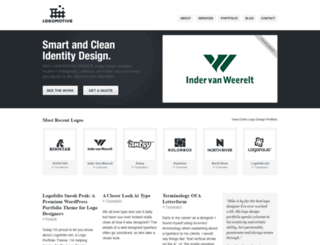 logomotive.net screenshot