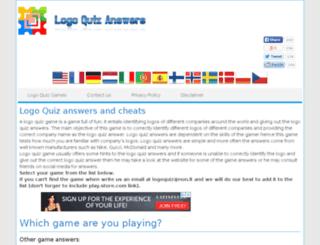 logosquiz.info screenshot