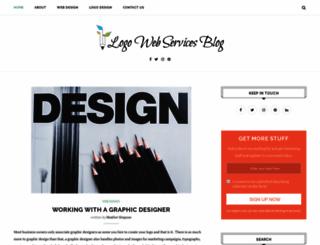 logoswebservices.com screenshot
