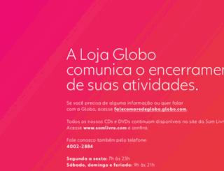 lojabbb.com.br screenshot