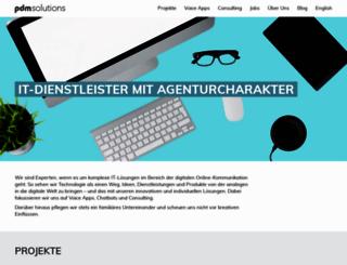 lokalesucheblog.de screenshot