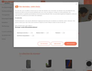 lokeo.fr screenshot