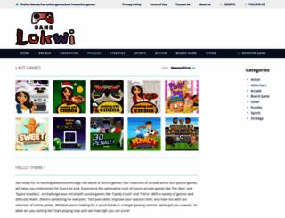 lokwi.com screenshot