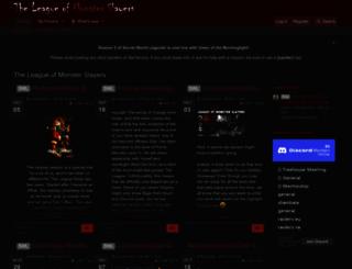 lomsglobal.com screenshot