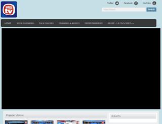 londonbangla.tv screenshot
