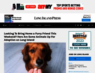 longislandpress.com screenshot