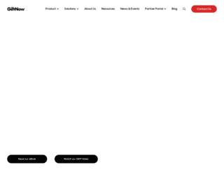 loopcommerce.com screenshot