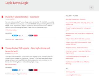 lorla.com screenshot