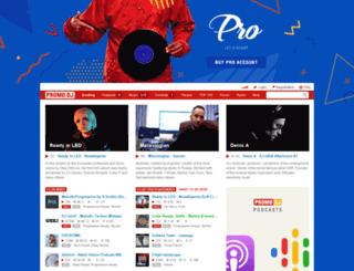 losnikov.promodj.ru screenshot