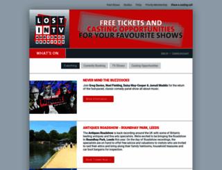 lostintv.com screenshot