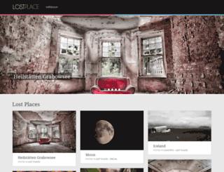 lostplace.net screenshot
