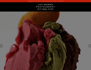 loumanna.com screenshot