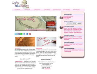 lovefatedestiny.com screenshot