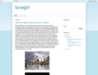 lovegirl2014.blogspot.com screenshot