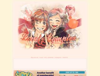 lovely-complex.great-forum.com screenshot