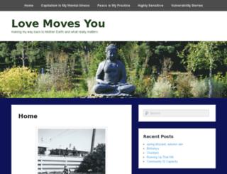 lovemovesyou.org screenshot