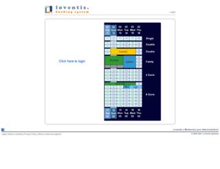 loventis.org screenshot