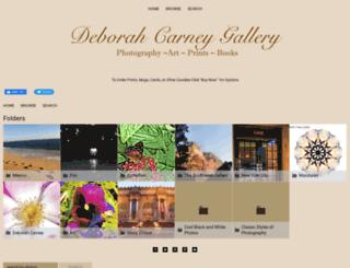loxlygallery.com screenshot