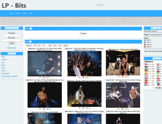 lp-bits.com screenshot
