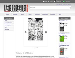 lpm-online.co.uk screenshot
