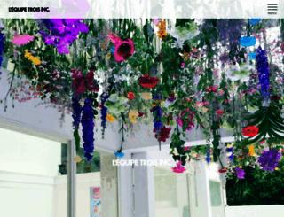 lqp3.jp screenshot