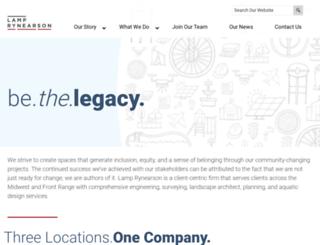 lra-inc.com screenshot