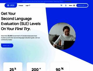 lrdgonline.com screenshot
