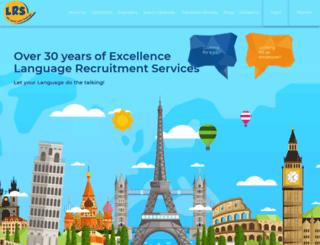 lrsuk.com screenshot