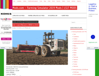 ls17mods.com screenshot