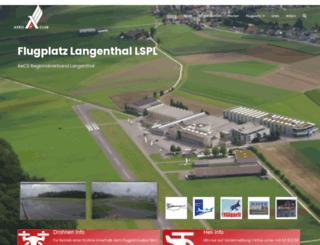 lspl.ch screenshot