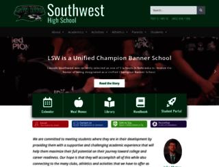 lsw.lps.org screenshot