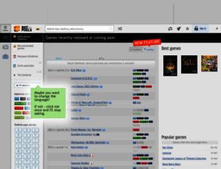 lt.riotpixels.com screenshot