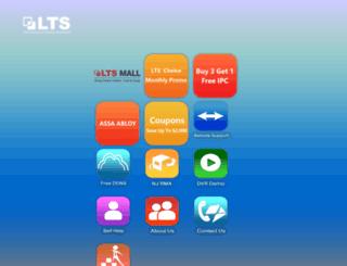 ltsnj.com screenshot