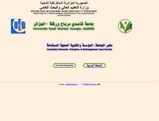 luedld.net screenshot