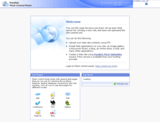 luifil.com screenshot