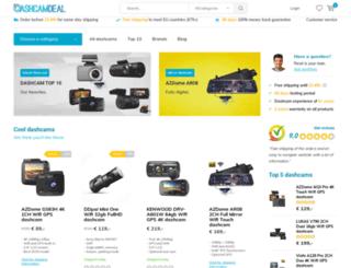 lukasdashcam.com screenshot