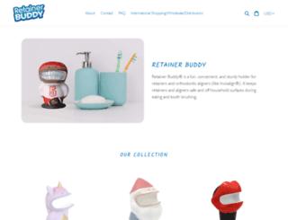 lullubee.com screenshot