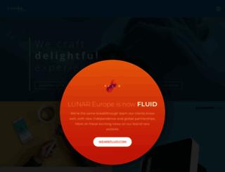 lunar-europe.com screenshot