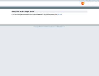 lupuscheck.com screenshot