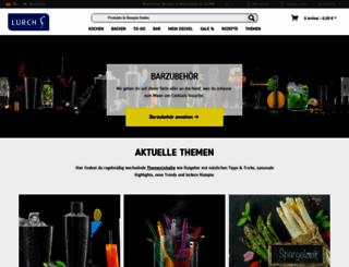 lurch.de screenshot