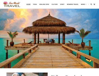luxworldtravel.com screenshot