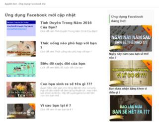 luyengame.vn screenshot