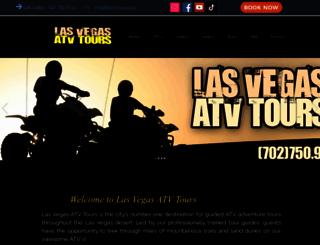 lvatvtours.com screenshot