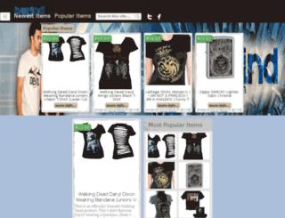 lvgrind.com screenshot