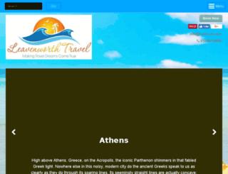 lvntravel.com screenshot