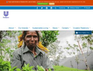 lynxeffect.com.au screenshot