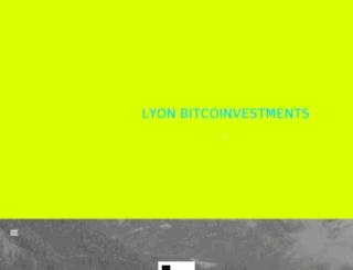 lyonu.com screenshot